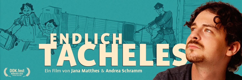 Endlich Tacheles Film